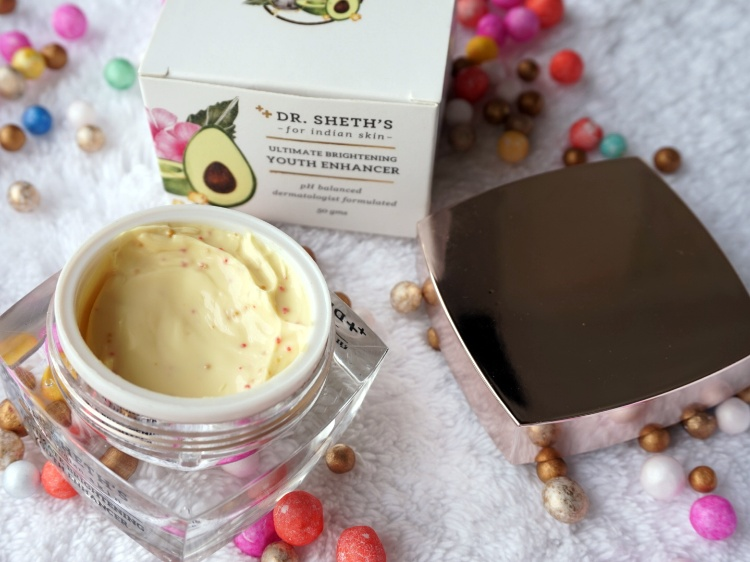 Dr. Sheth's Ultimate Brightening Youth Enhancer review
