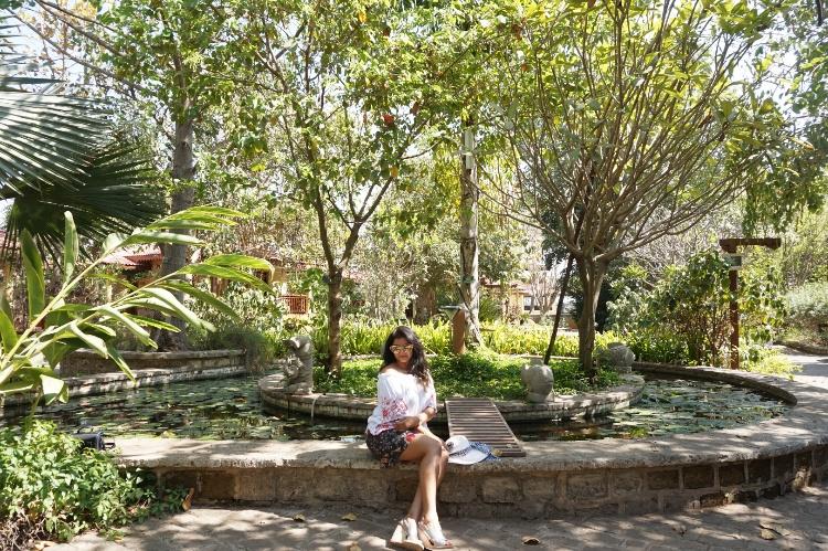 Fern Gir Forest Resort review