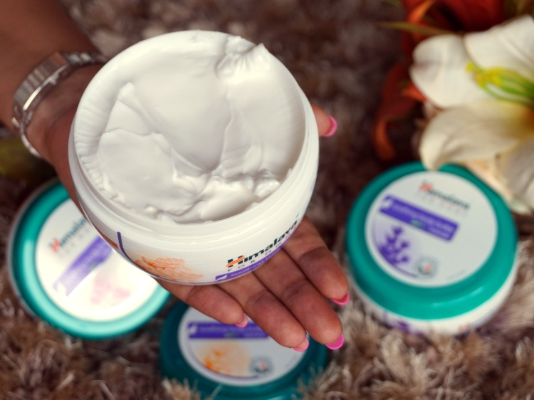 Himalaya For Moms Soothing Body Butter review