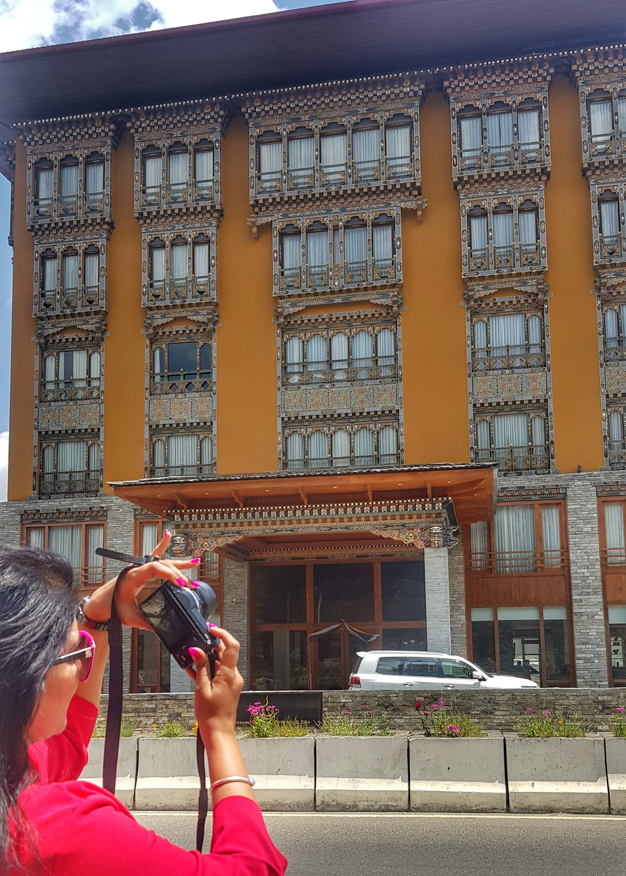 Norkhil Boutique Hotel & Spa
