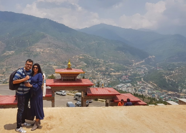 Bhutan 7 night 8 day itinerary