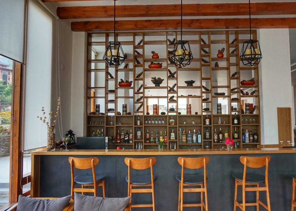 Norkhil Boutique Hotel & Spa - Churma Bar