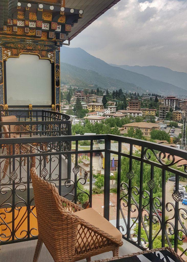 Norkhil Boutique Hotel & Spa - balcony