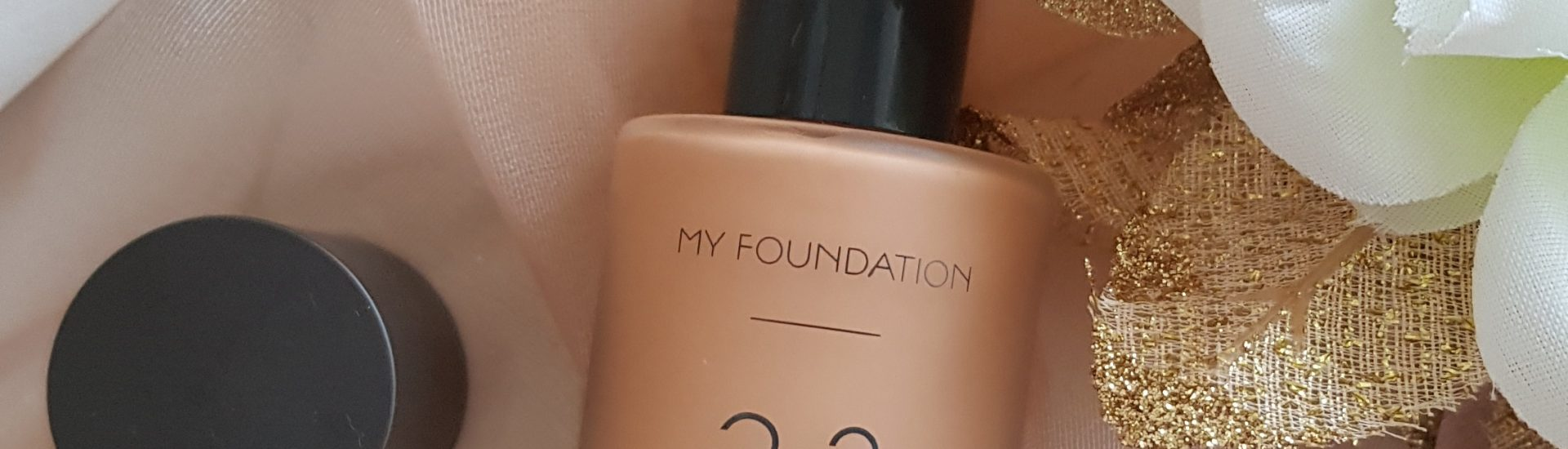 Innisfree My Foundation 2.3 shade W33