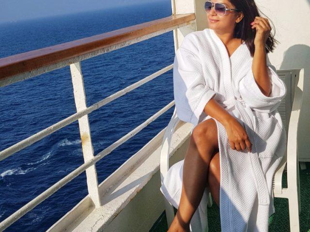Mini Suite on Jalesh Cruises Karnika