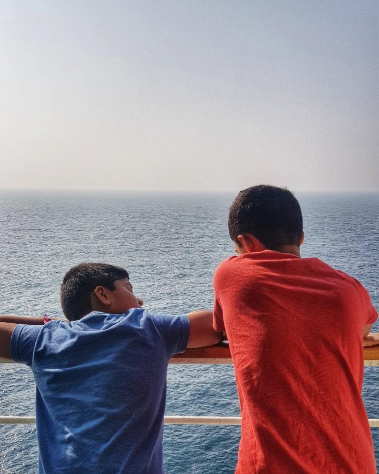 Jalesh Cruises Karnika