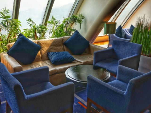 Dome on Jalesh Cruises Karnika